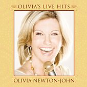 Olivias Live Hits von Olivia Newton-John
