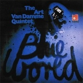 Blue World by Art Van Damme
