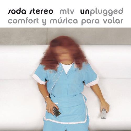 Comfort y Musica Para Volar by Soda Stereo