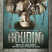 Houdini Volume 2 (Original Television Soundtrack) by John Debney