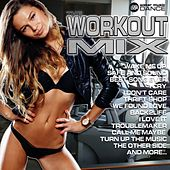 The Workout Mix by Various Artists