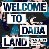 Dada Life Presents - Welcome To Dada Land von Various Artists