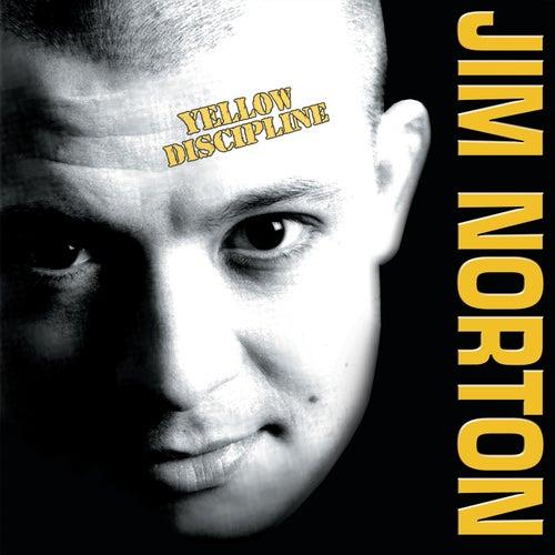 Yellow Discipline - EP by Jim Norton (1)
