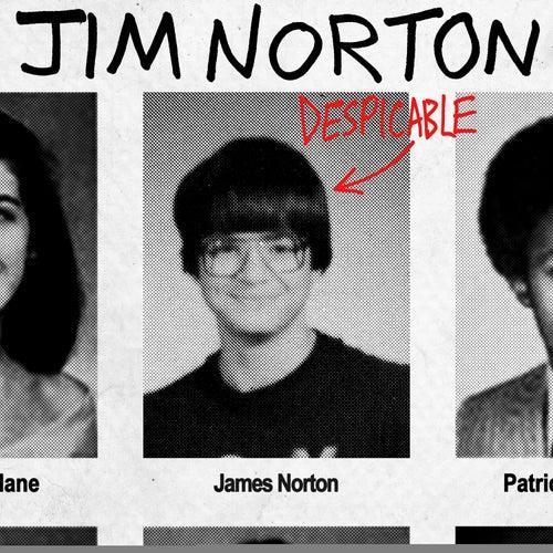 Despicable - EP by Jim Norton (1)