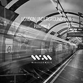 London Underground, Vol. 2 by Various Artists