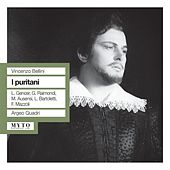 Bellini: I puritani (Recorded Live 1961) by Various Artists