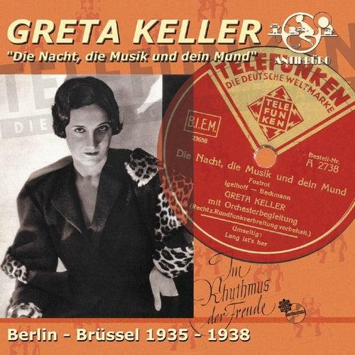 Die Nacht by Greta Keller