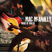 Word Of Mouth by Mac McAnally