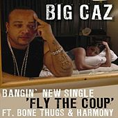 Fly The Coup by Big Caz