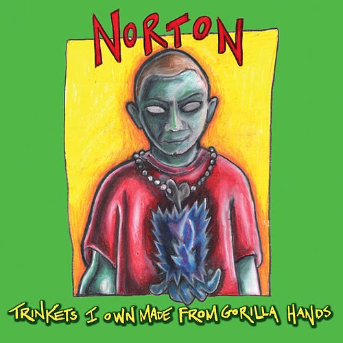 Trinkets I Own Made from Gorilla Hands - EP by Jim Norton (1)