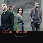 Surabaya Johnny by Kurt Weill Ensemble