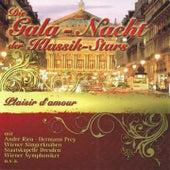 Die Gala-Nacht der Klassik-Stars von Various Artists