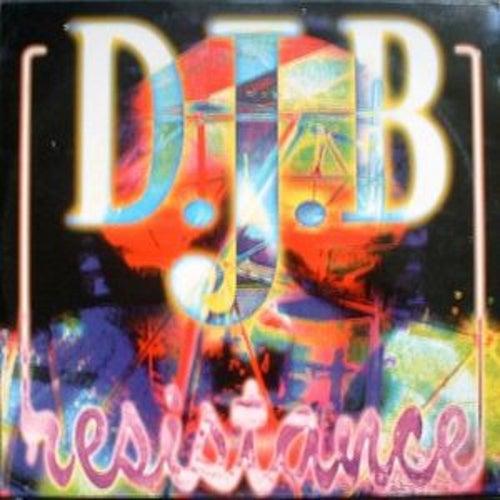 Resistance by DJ