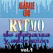 Alábale Con Ritmo de Alabanza y Adoración, Vol. 1 by Various Artists