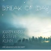 Break of Day by Karin Krog