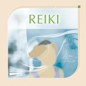 Musiques de soins: reiki by Laurent Dury
