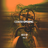 Country Opening - Best of, Vol. 4 von Various Artists