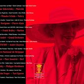 Queen Elisabeth Competition - 1951-2001: 50 Years of Emotion by Various Artists