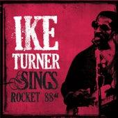 Ike Turner Sings Rocket 88 by Various Artists