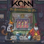 The Adventures of Mr. Fox by Koan Sound