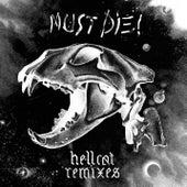 Hellcat Remixes by Must Die!