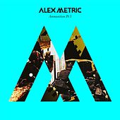 Ammunition Pt. 3 by Alex Metric