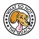 The Quack EP by What So Not