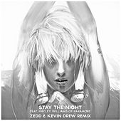 Stay the Night (feat. Hayley Williams of Paramore) (Zedd & Kevin Drew Extended Remix) by Zedd
