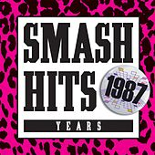 Smash Hits 1987 von Various Artists