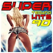 Super Techno Hits 90 by Various Artists