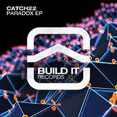 Paradox EP by Catch 22