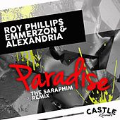Paradise (The Saraphim Remix) by Roy Phillips
