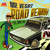 Road Remix (feat. Chris Val) - Single by Mr. Vegas
