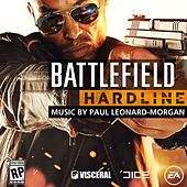 Battlefield Hardline by Paul Leonard-Morgan