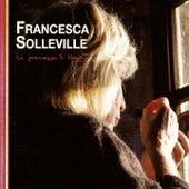 La promesse à Nonna by Francesca Solleville
