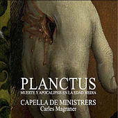 Planctus by Carles Magraner