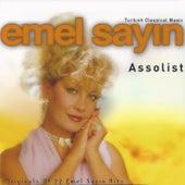 Assolist by Emel Sayin
