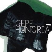 Hungría by Gepe