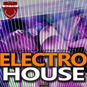 Electro House, Vol.1 by Various Artists