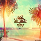 Enjoy Summer Holidays, Vol. 1 by Various Artists