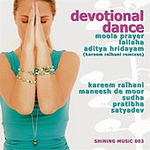 Devotional Dance by Various Artists