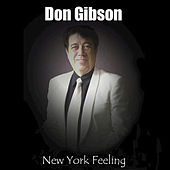 New York Feeling - Single by Don Gibson