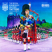 The Royal Edinburgh Military Tattoo 2011 by Various Artists