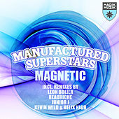 Magnetic by Manufactured Superstars