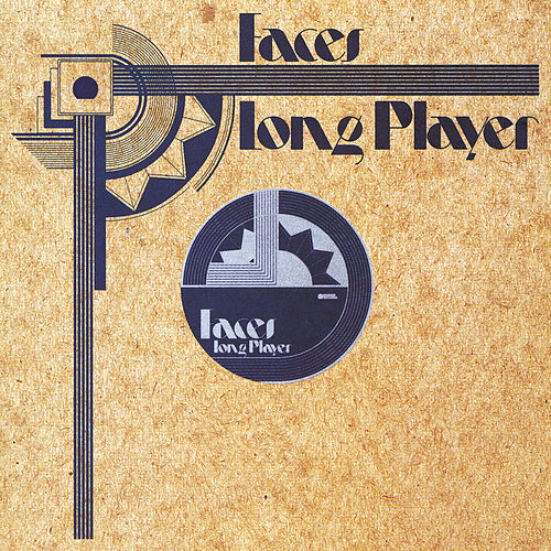 Long Player by Faces