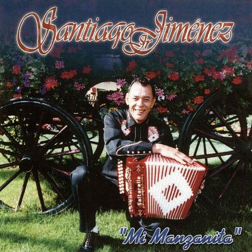 Mi Manzanita by Santiago Jimenez, Jr.