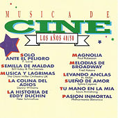 Musica de Cine - Los Años 40/50 by Various Artists