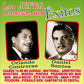 Los Jefes Cantan Sus Exitos by Various Artists