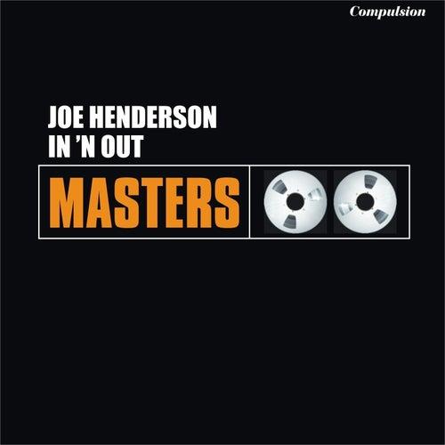 In 'n Out von Joe Henderson