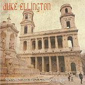 Second Sacred Concert (Live) by Duke Ellington